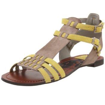DV by Dolce Vita Delfina sandals