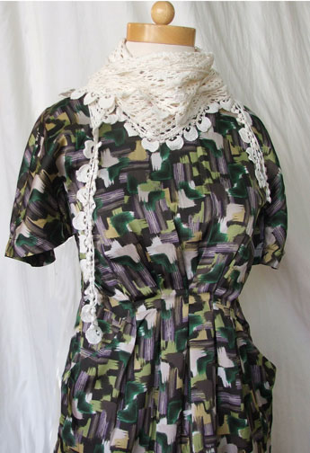 Collective Concept dress 2