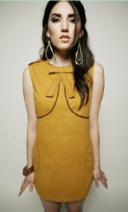 Nine to Five Dress from Dear Creatures $83