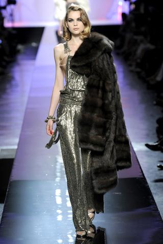 Armani Prevet Couture '09