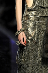 Armani Prevet Couture Fall '09