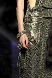 Armani Prevet Couture Fall '09