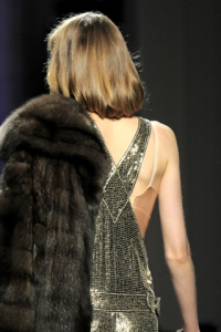 Armani Prevet Fall Couture '09