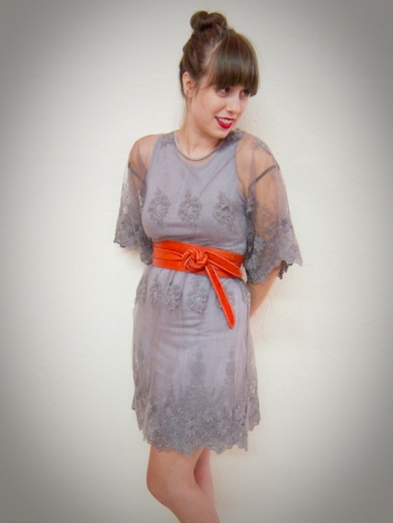kersh lace dress
