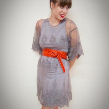 kersh lace dress