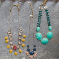 New Jewelry from David Aubrey and by boe