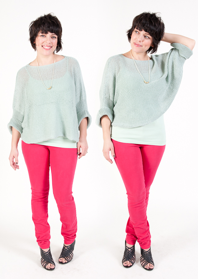 Fresh Knits From Wooden Ships Minx Boutique