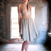 Local Love:  Liz White's Dresses Now at Minx