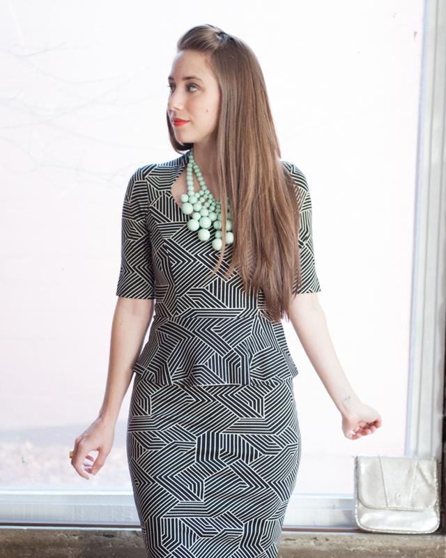 Dress by  Ruby Belle