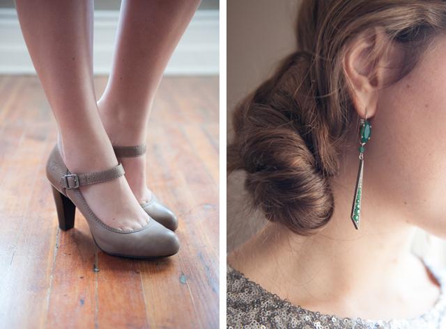 Heels by Frye