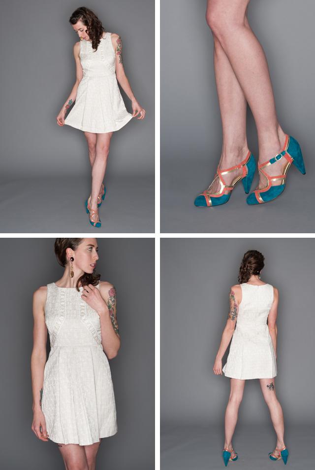 seychelles petunia heels