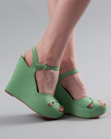 Matiko Wedge Sandals