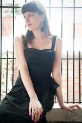 Trixie Sarong Dress