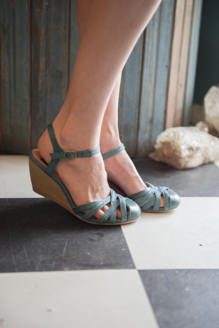 Match Made in Heaven Wedges