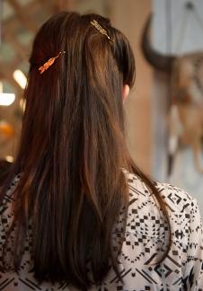 Arrow Hairpins