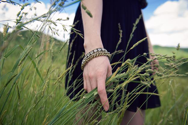 Bracelets by Loren Hope