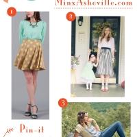 Minx Loves Dear Baby Pin-it-to-Win-it $100 Giveaway