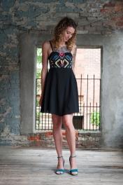 Mylah Summer NIghts Dress