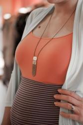 Seaworthy Necklace