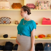 More Maternity-Friendly Pieces In-Store