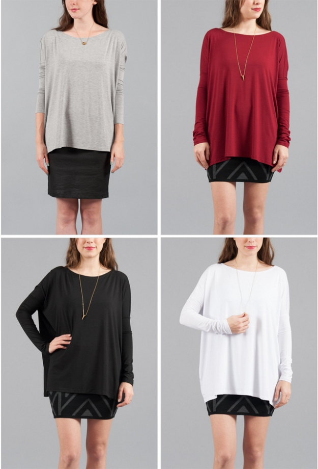 piko tops in-store