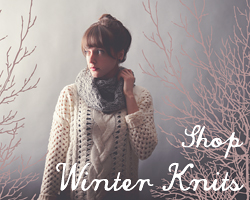 Shop our Winter Knits Collection online.