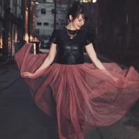 Online Love: Showstopper Tulle Skirt