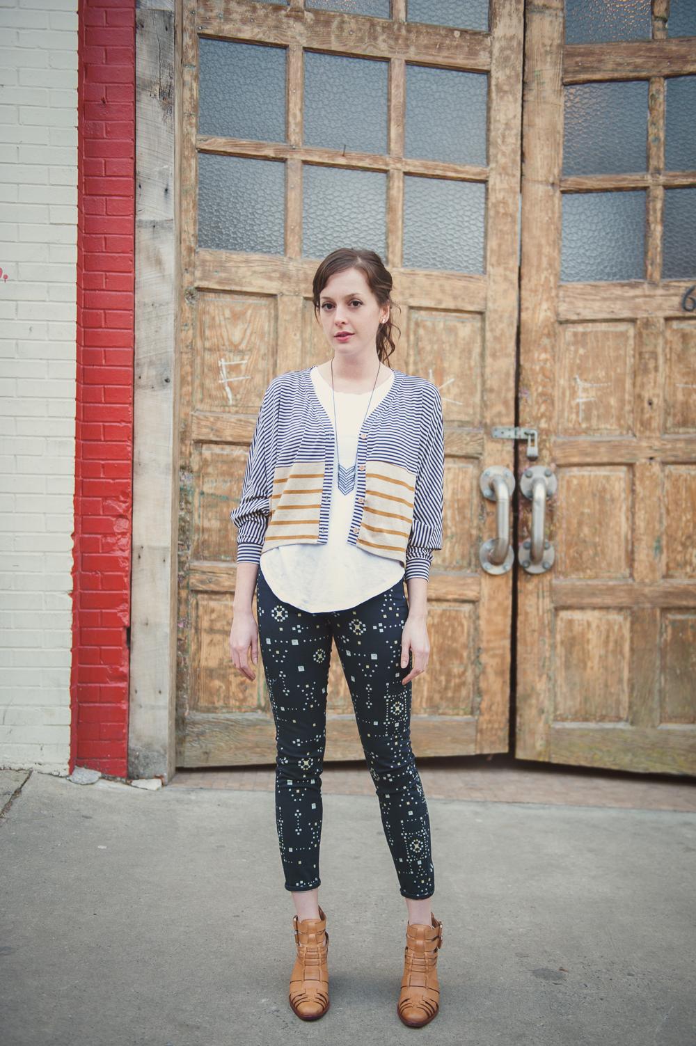 THML Sweater