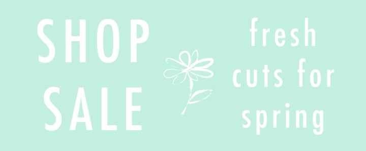 spring-sale-green