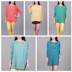 Buy Piko Shirts, Piko Tops, Piko Clothing