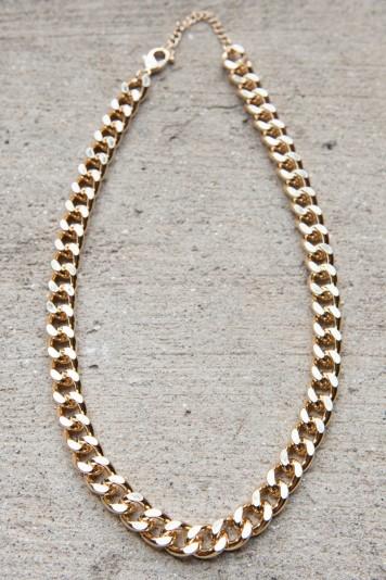 Yank My Chain Necklace