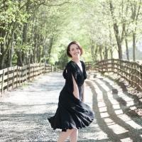 Trashy Diva Kimono Dress - Love!
