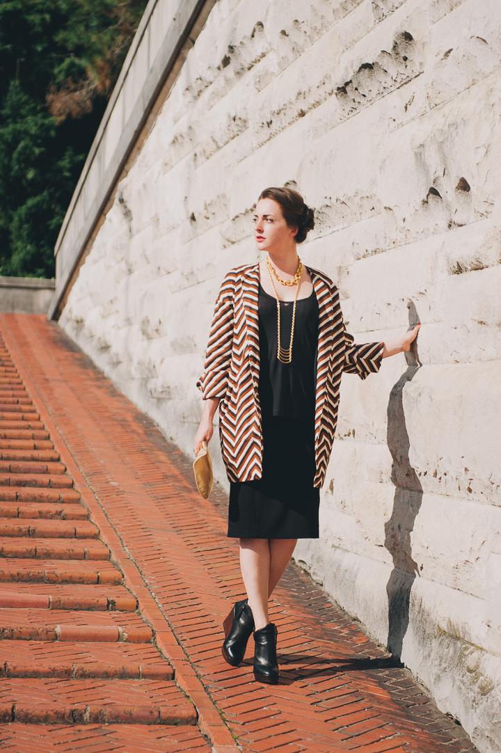 Coconino Cary Coat