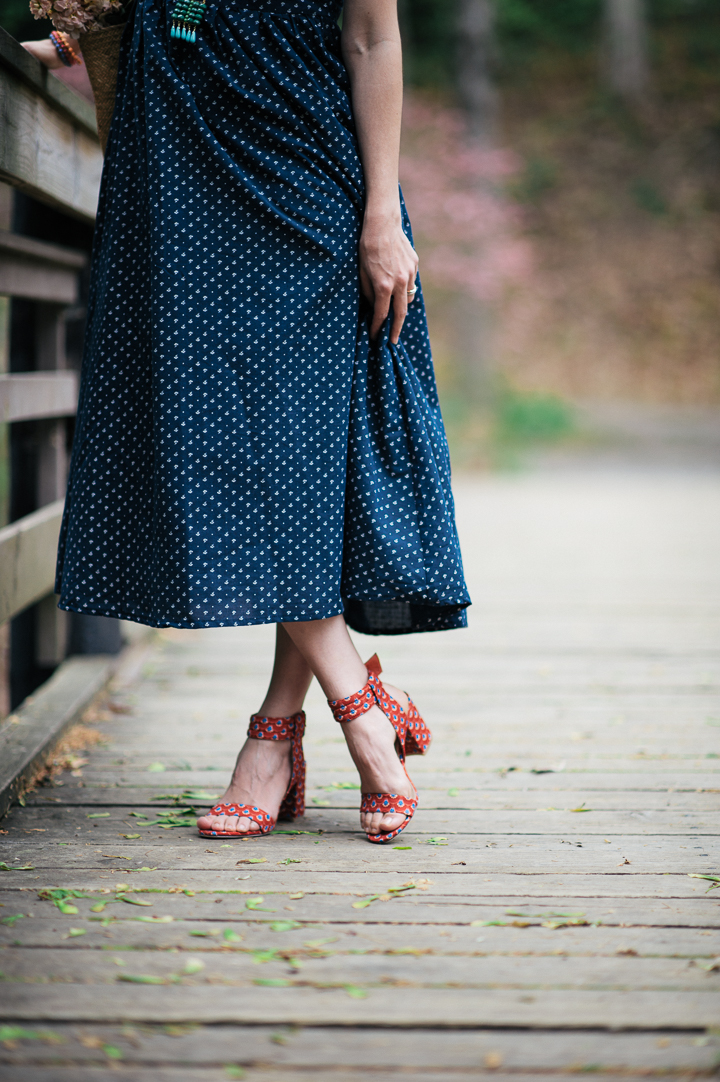 Matisse Lupe Sandals