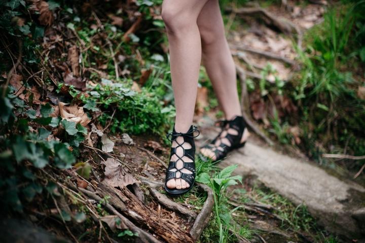 Dolce Vita, Deklon Sandals