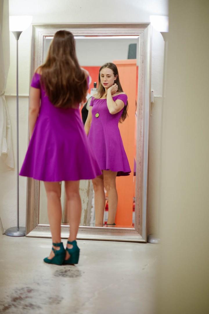 Susana Monaco, BC Footwear, Extasia, Minx Boutique, Minx Asheville, Asheville