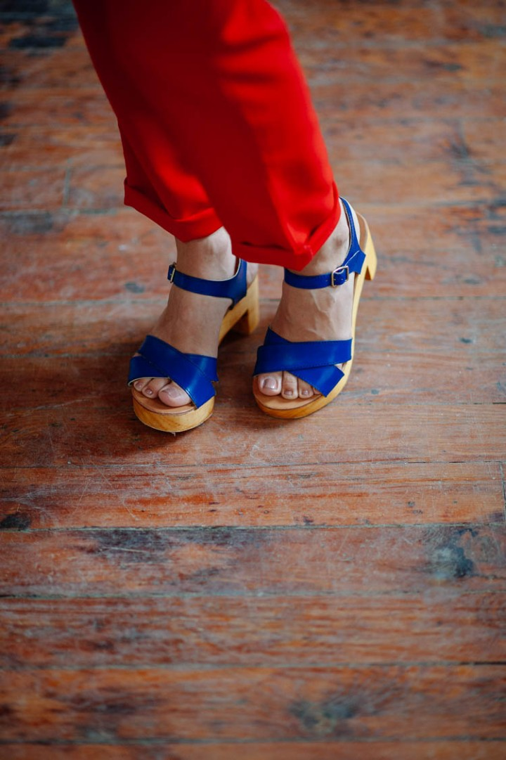 Minx Boutique, Minx Asheville , Stalworth Shoes and Boots, La Sal Sandals