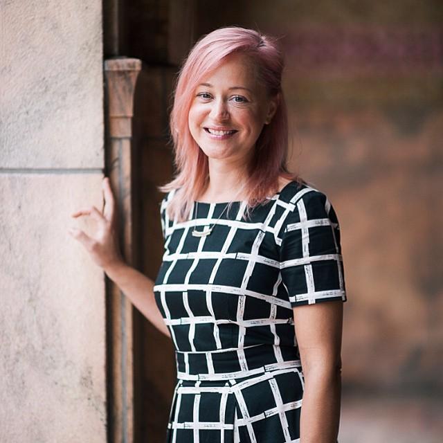 Minxie Staff Style File: Meet Katherin