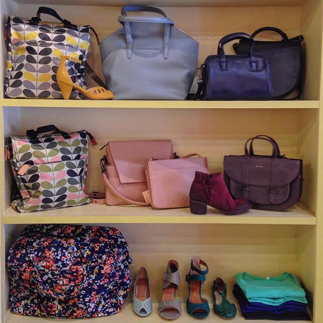 Saturday Shelves