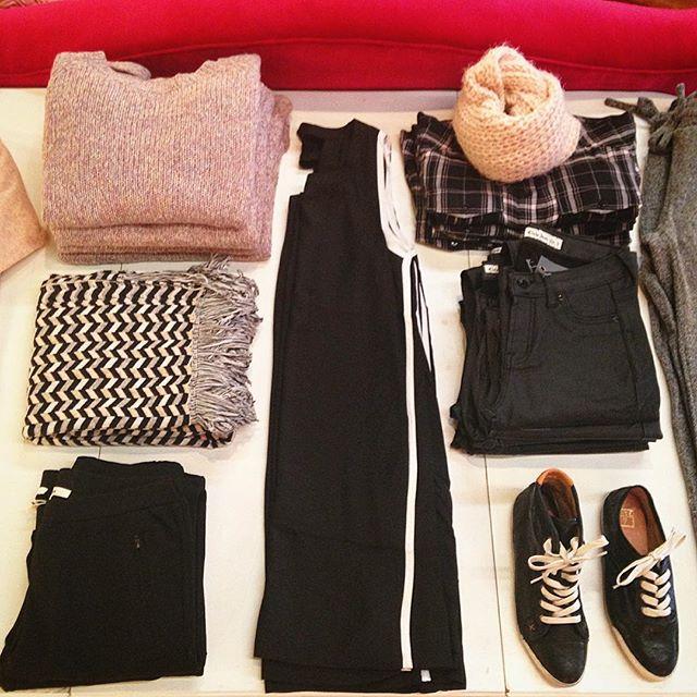 Sportswear at Minx