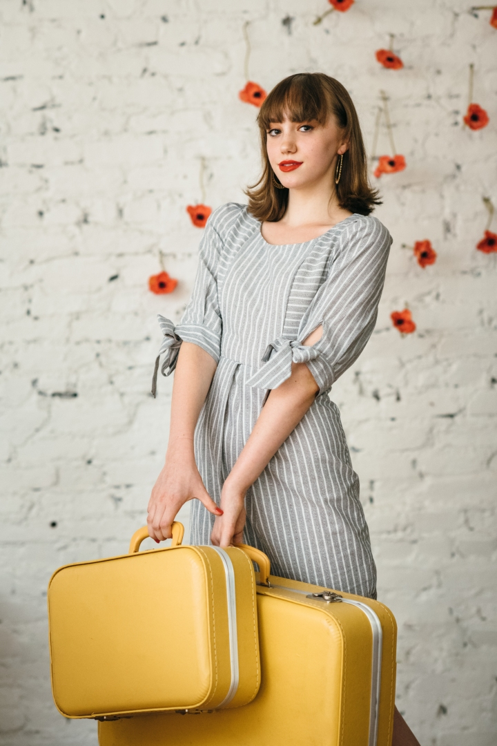 stripe_dress_luggage -7